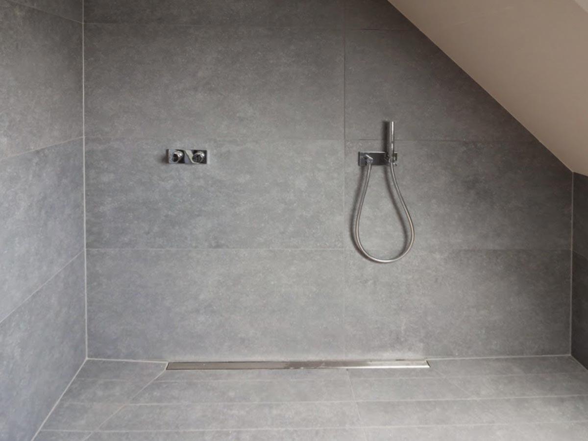 Keuken En Badkamer : Badkamer en keuken bernstone
